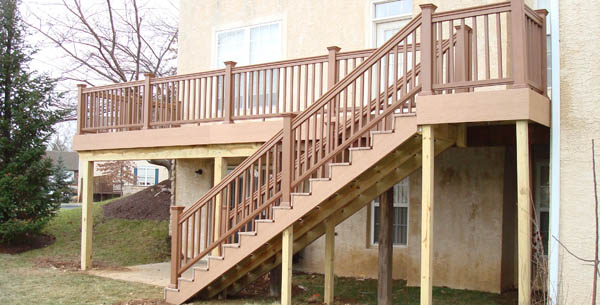 Looking For A Custom Deck Builder in Honey Brook, West Chester, or the surrounding PA area?